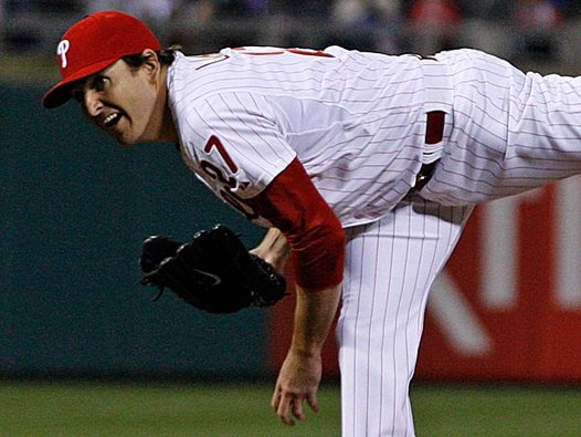 Notes From The Phillies' 3-2 Win Over Washington