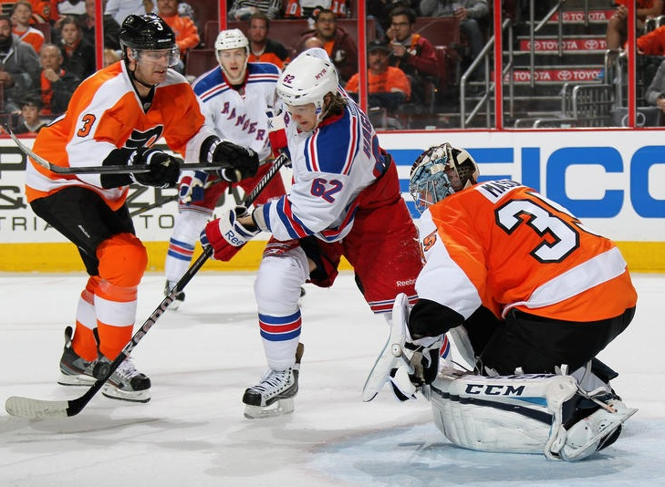 Following the Flyers' Former Free Agents