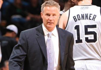 76ers Hire Brett Brown As Head Coach