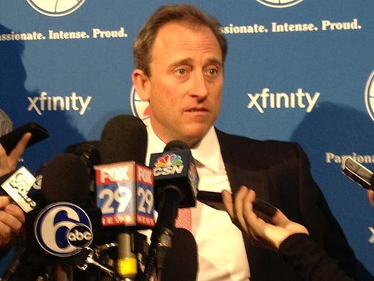 What Effect Will The Purchase Of The Devils Have On The Sixers?