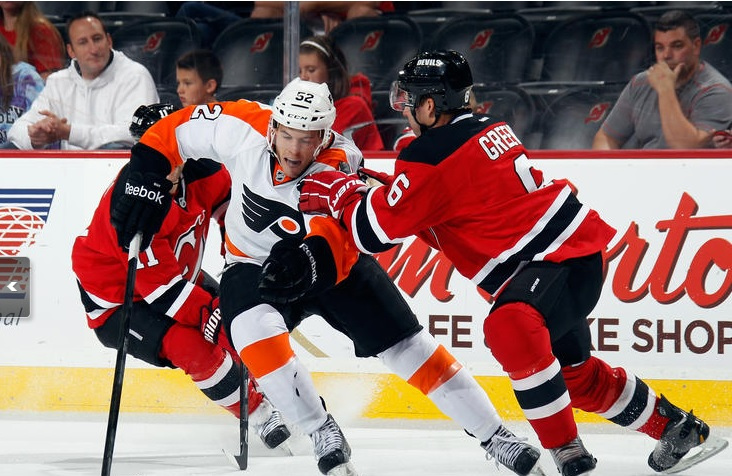 Roster Decisions Loom as Flyers Finalize Line-Up