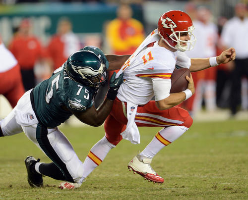 Eagles Defense Must Follow Up Chiefs Game With Another Solid Performance