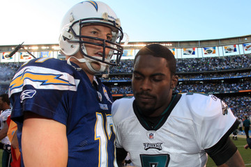 Thoughts From Eagles-Chargers