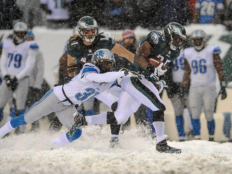 December 22nd Eagles-Bears Game Moved To Sunday Night At 8:30pm