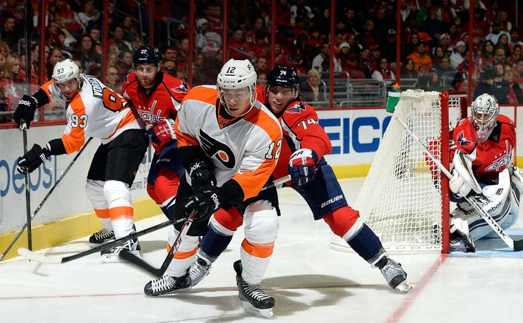 Flyers Surprisingly Quiet on Undrafted Free Agent Front