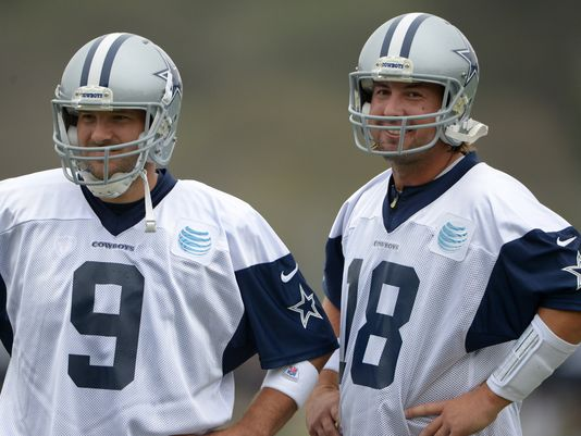 Billy Davis:  Romo's Ability To Extend The Play Is Only Difference From Orton