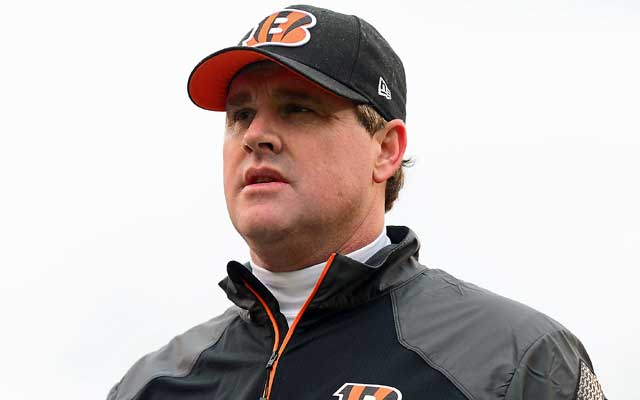 Redskins Hire Jay Gruden As Their New Head Coach