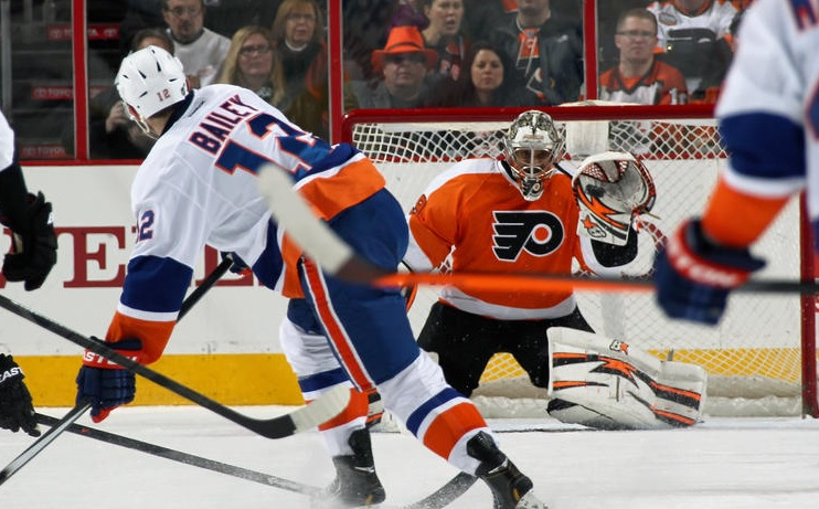 Hextall Takes Care of Business on First Day of Free Agency