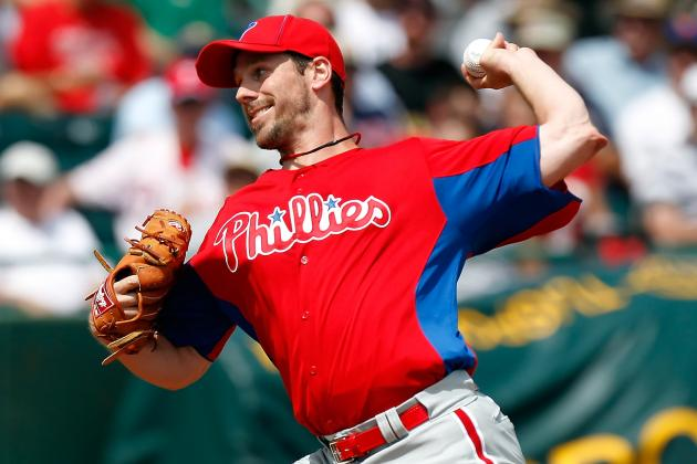 Notes From The Phillies' 6-3 Loss To New York