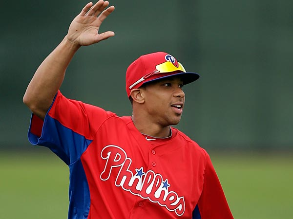 Notes From The Phillies' 6-5 Win Over Baltimore