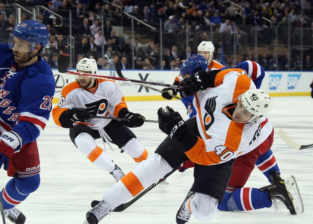 Left and Leaving: Lecavalier Likely Out the Door