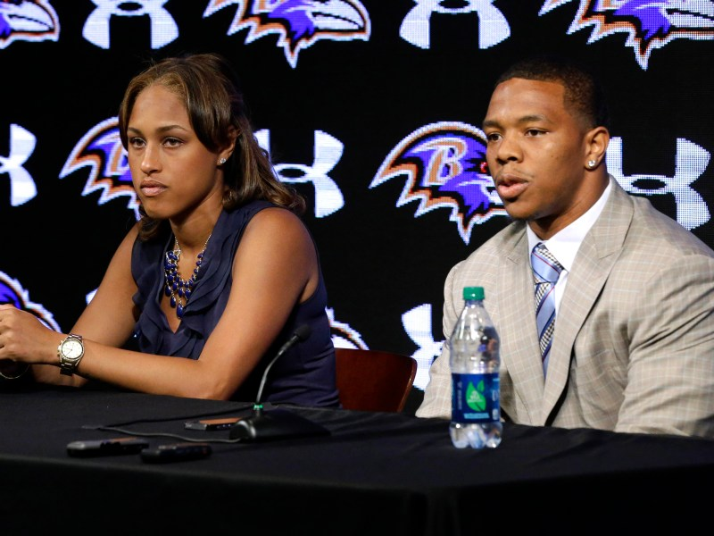 The NFL Finally Did The Right Thing To Ray Rice