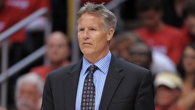 Brett Brown Deserves Much Credit For His Work With Sixers