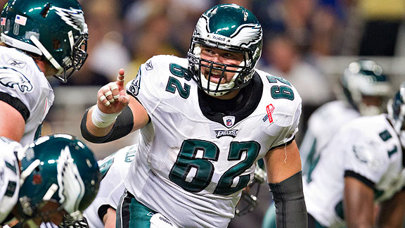 "Jason Kelce – ""Tim (Tebow) would be very tough to stop in short yardage"""