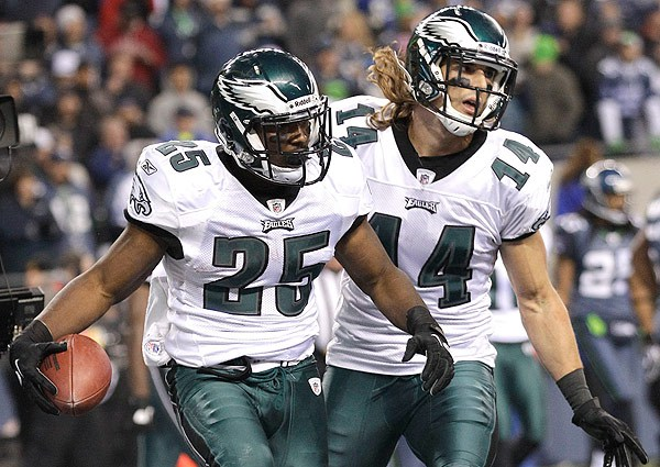 There's No Merit To LeSean McCoy's Comments, But…..