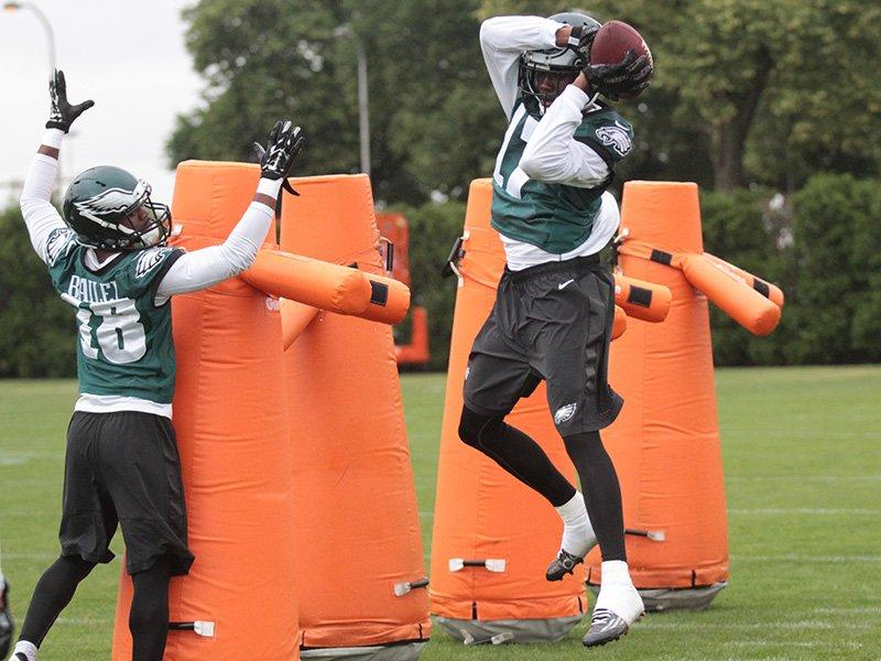 Ron Jaworski Is Expecting Big Things Out Of Nelson Agholor