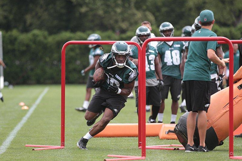 ESPN Rates Eagles Running Backs Amongst Top 5 Position Groups
