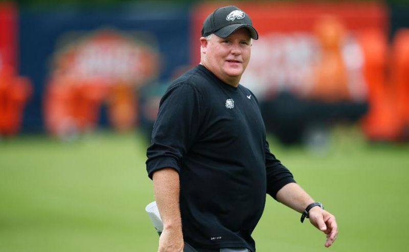 Is Chip Kelly Far Enough Ahead Of The NFL To Win A Title?