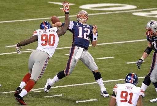 NFC East: Giants Pull Offer To Jason Pierre-Paul
