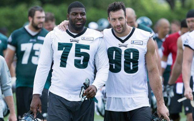 Barwin, Kendricks And Alonso Lead An Outstanding Linebacker Group