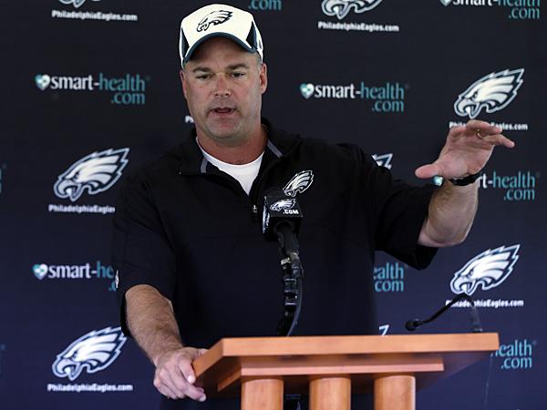 Eagles Defensive Coordinator Explains The Trading of Brandon Boykin