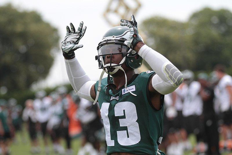 Josh Huff Has Improved, But How Much