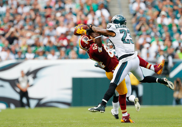 The Competition At Eagles Practices Will Make Team Better
