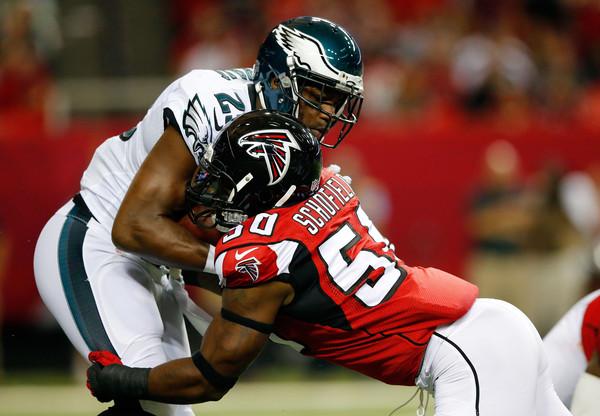 Eagles Must Establish Their Running Game To Protect Sam Bradford
