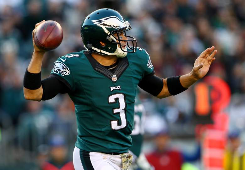 Thoughts From Eagles-Bucs