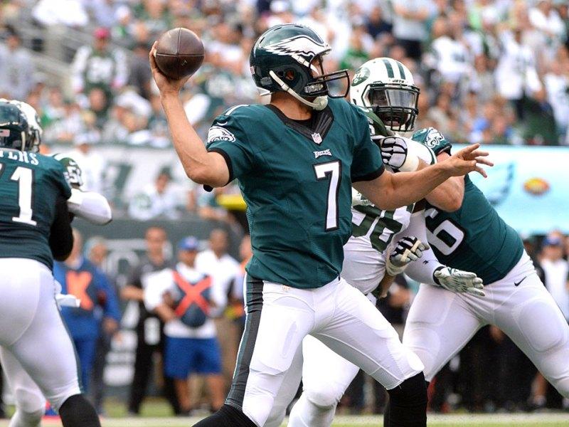 Eagles Stay Or Go: Quarterbacks