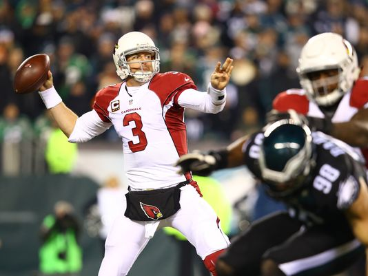 Thoughts From Eagles-Cardinals