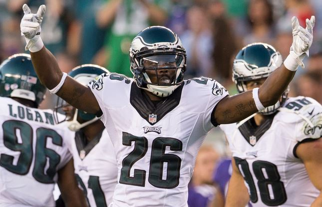 Eagles Safety Walter Thurmond Wants To Come Back, But……..