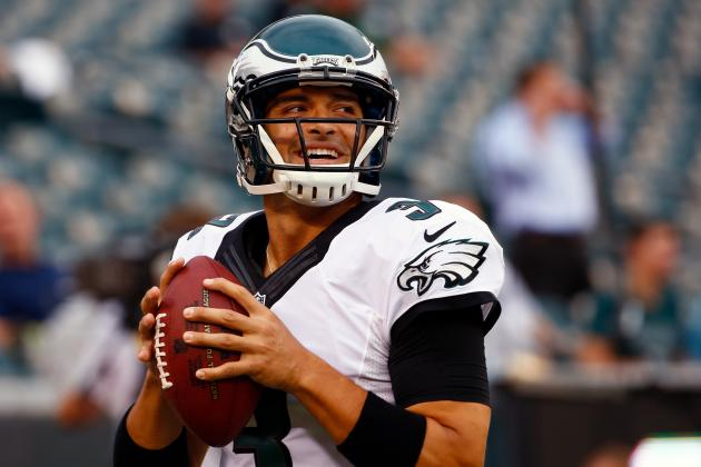 Eagles Trade Mark Sanchez To The Denver Broncos