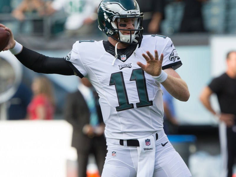 Eagles Podcast: Birds-Packers Preview