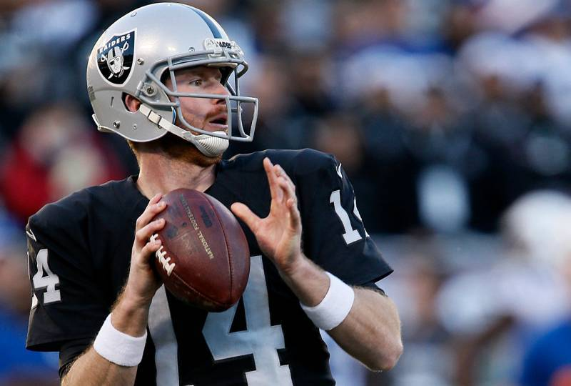 Matt McGloin A Nice Low-Risk Signing By Eagles
