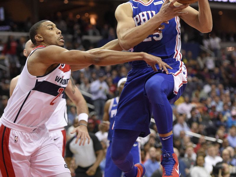 Video:  Ben Simmons Shines In His Debut Despite Loss To Wizards