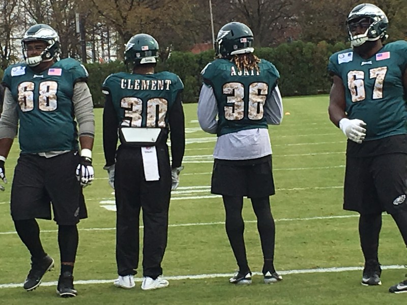 Video:  Pederson, Wentz & Blount Talk About The Jay Ajayi Trade