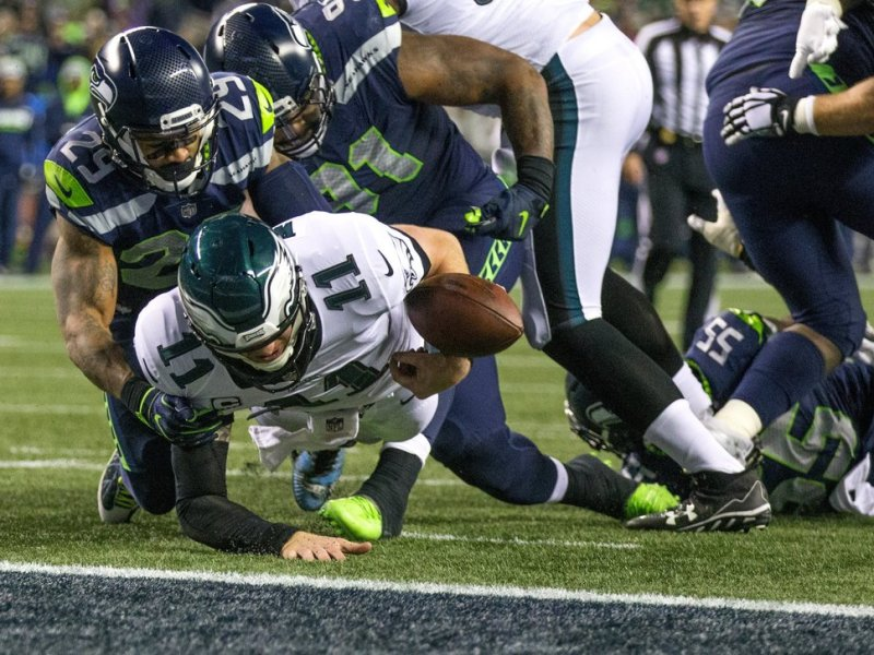 Video:  Three Costly Plays Vs. Seahawks, That Must Be Corrected