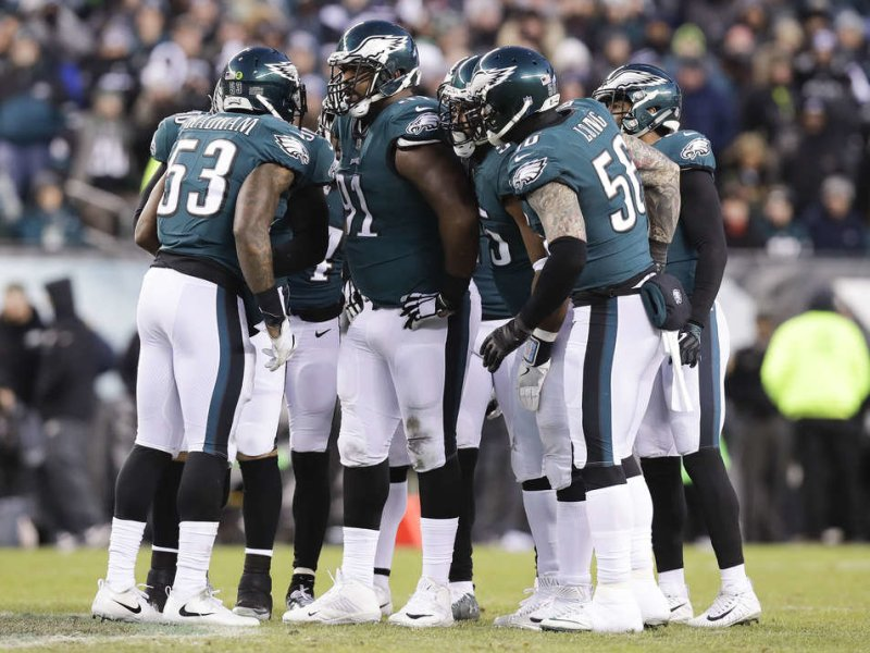 Eagles Defense Will Need To Outplay Vikings D