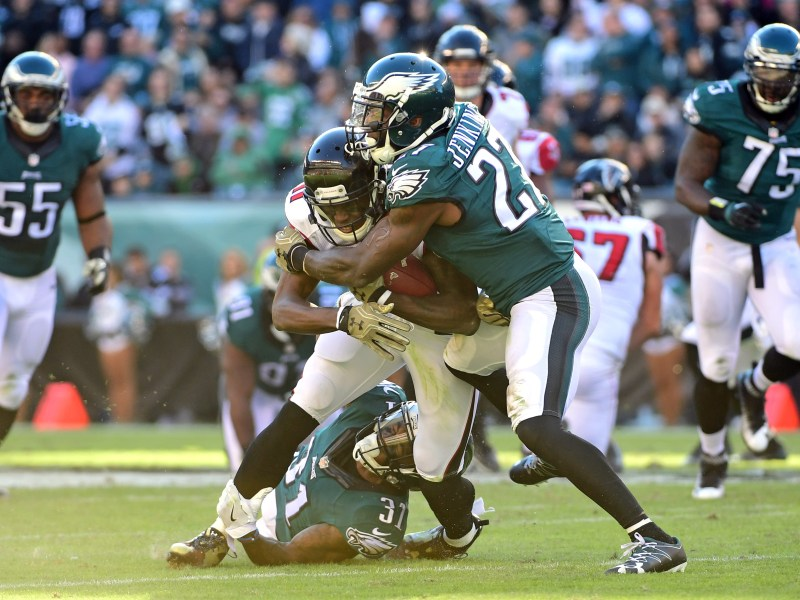 Eagles Secondary & LB's Must Anticipate Patriots Passing System