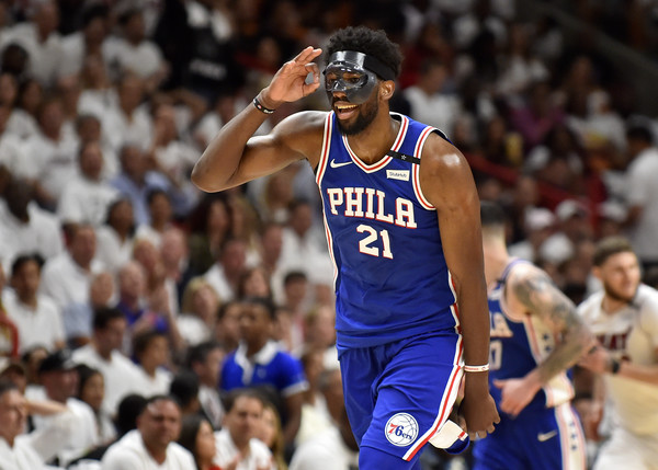 Sixers Should Make It Clear From The Start