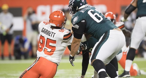 Thoughts From Eagles-Browns