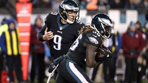 Eagles Need To Get Foles and Ajayi Going Early