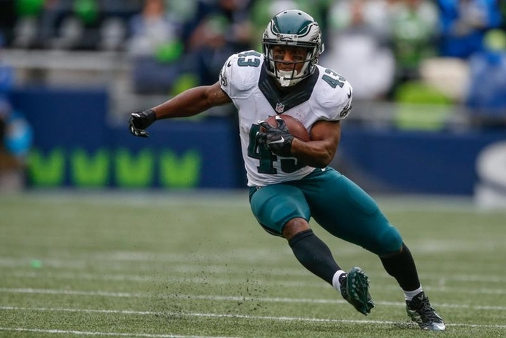 The Release of DeAndre Carter Could Mean The Return of Darren Sproles