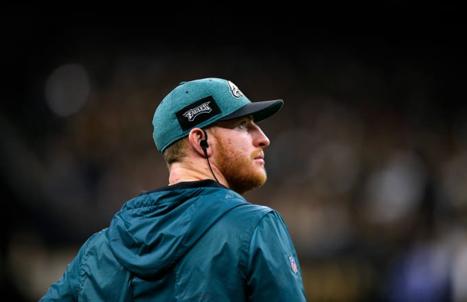 Carson Wentz Has What It Takes To Be Great