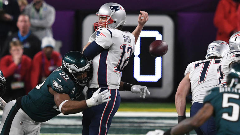 5a65720c927 This morning the Eagles announced the resigning of defensive end Brandon  Graham to a three-year deal worth about $40 million dollars. The deal is  said to be ...