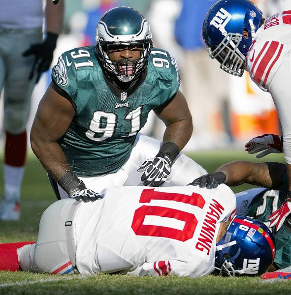 The Future Of Fletcher Cox As An Eagle