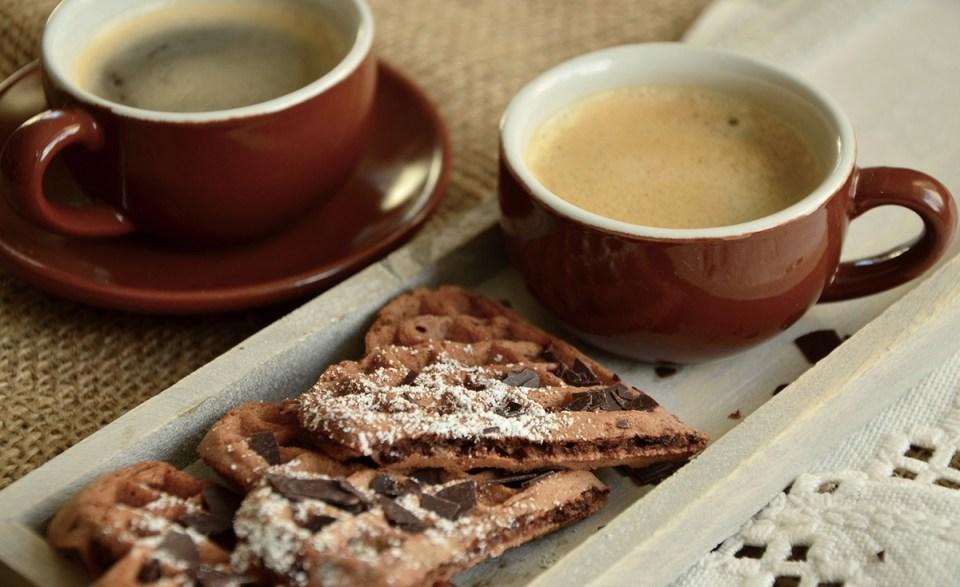 チョコクッキー:GIHYO COFFEE
