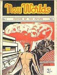 new-worlds-magazine-issue1