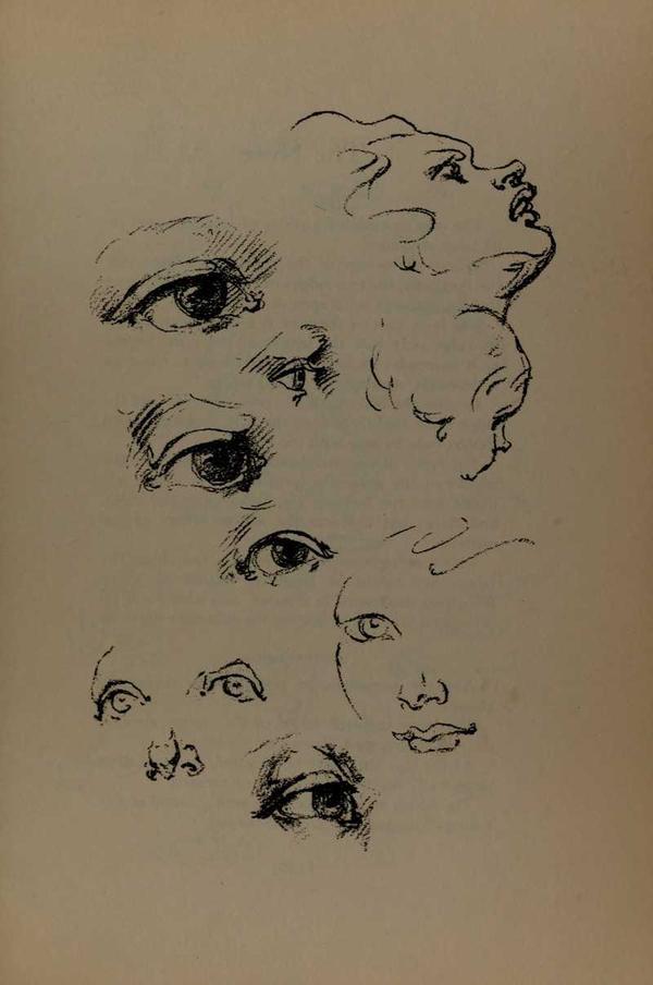 anatomia-constructiva-george-bridgman-ojos